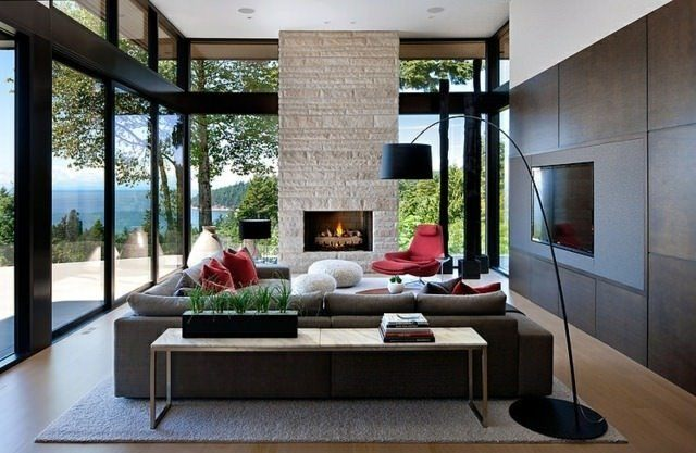 Idee deco interieur moderne