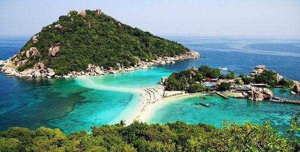 Thaïlande vacances