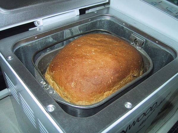 fabriquer pain maison top recettes