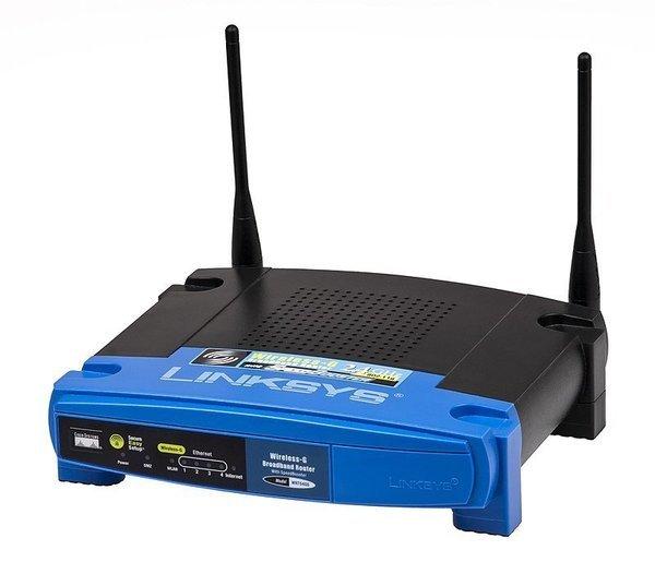 installation routeur pour débit wifi