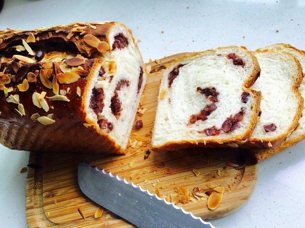 recette pain maison aux fruits
