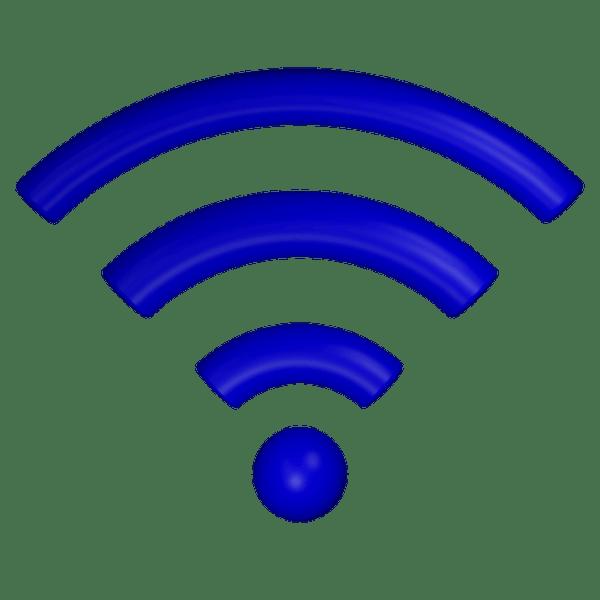signal wifi domestique