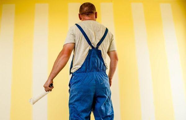 rénovation intérieur DIY