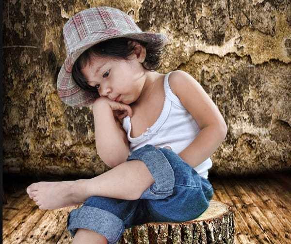 marque vêtement enfant