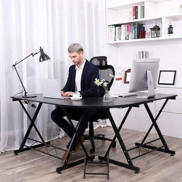 bureau espace zen