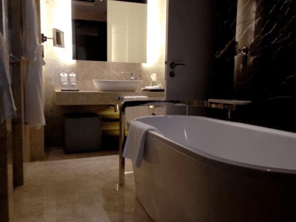 salle bain belle