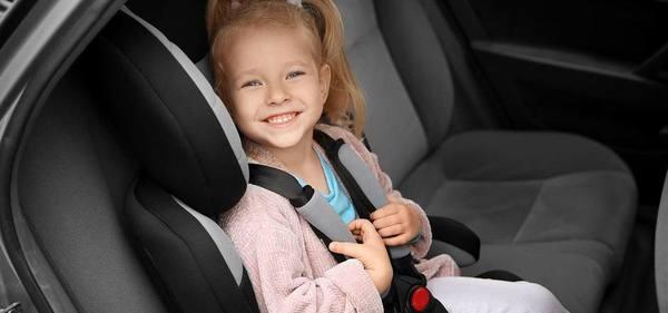siege auto pour votre enfant