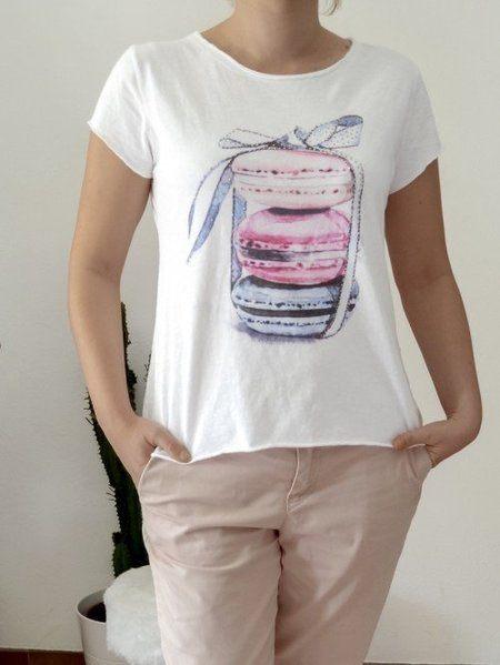 Teeshirt coton